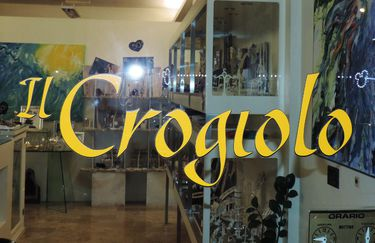 Il Crogiolo - Interno