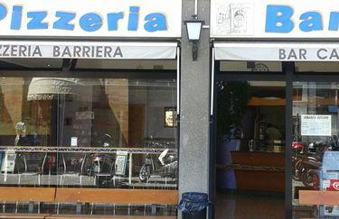 Pizzeria Barriera - Esterno