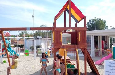 Bagno Marina di Levante - Area Giochi