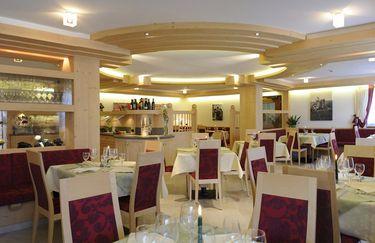 Hotel Tirol - Ristorante