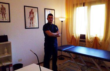 Studio di Fisioterapia Dr.Mignone - Studio
