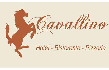 Ristorante Cavallino - Logo