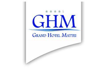 Grand Hotel Mattei - Logo