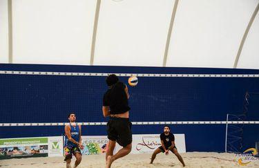 Powerbeach - Beach Volley Ragazza 2