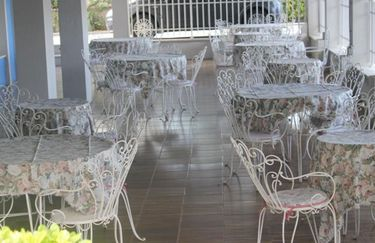 Hotel Ambasciatori - Veranda