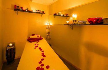 Umbriaverde - massaggio