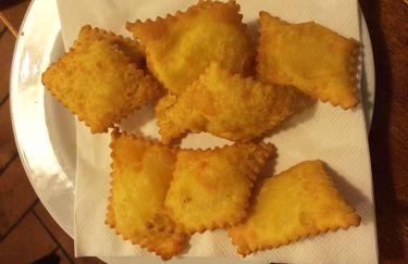 La Barroccia - Ravioli Fritti