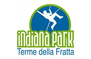 Indiana Park - Logo