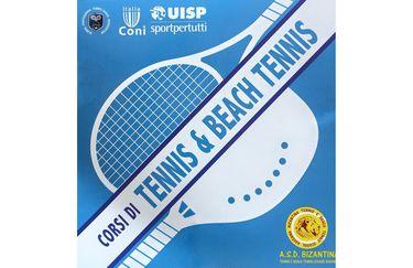 Bizantina Tennis School - corsi