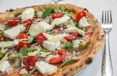 Ristorante Capogiro   - Pizza