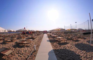 Hotel Antonella - spiaggia
