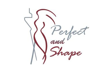 Perfect and Shape - Logo