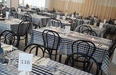 Hotel Michelangelo - Ristorante