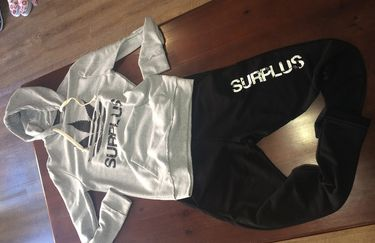 Surplus - completo