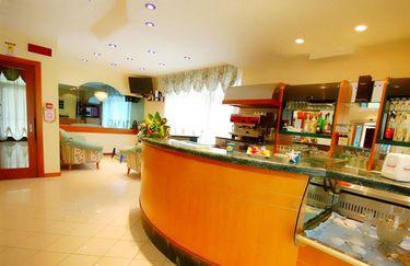 Hotel Maestrale - Bar