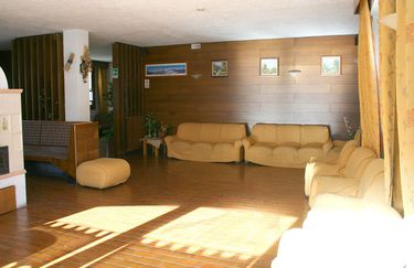 Hotel Alle Tre Baite - Hall
