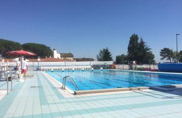 Aquae Sport Center - Piscina