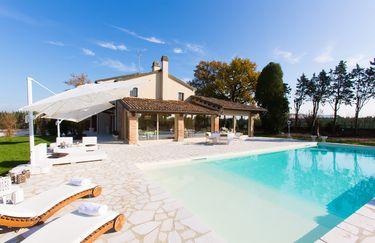 Villa Nidodonda - Esterno