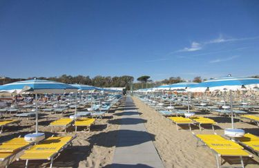 Sara Beah - Spiaggia