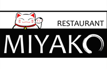 Ristorante Giapponese Miyako - Logo