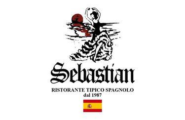 Ristorante sebastian - Logo