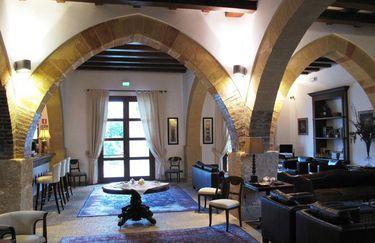 Hotel Carmine - Hall