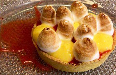 Podere San Giuliano - Crostata al Limone