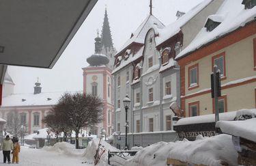 Hotel Aktiv Weisser Hirsch - Centro