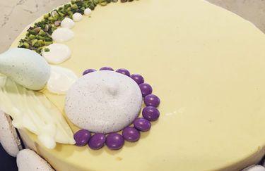 Giaz Gelato e Convivio - Torta