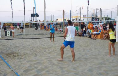 Beach Arena - Beach Tennis