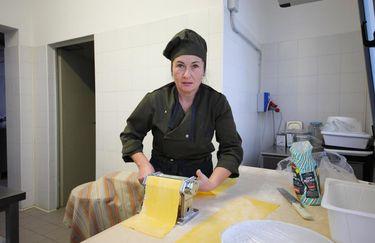 Trattoria del Bivio - Pasta