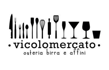 Vicolo Mercato - Logo