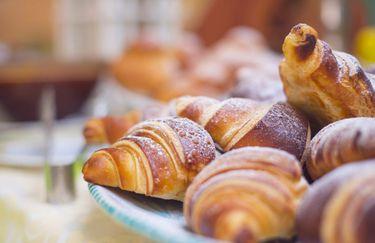 Hotel Carlo Magno - Croissant
