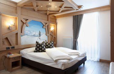 Hotel Gardenia - Suite