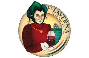La Taverna Ristorante - Logo