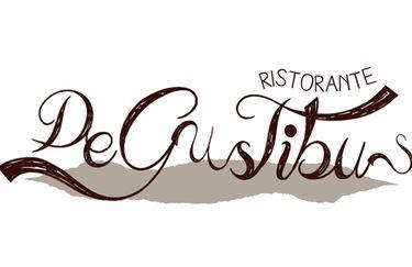 Ristorante De Gustibus - Logo