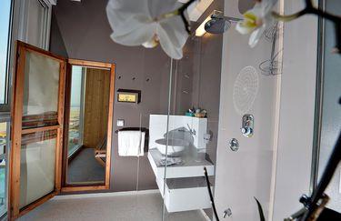 Hotel Lungomare - bagno