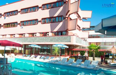 Hotel Onda - Esterno
