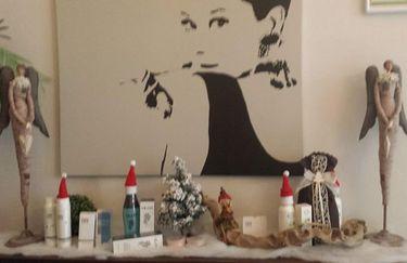Beauty Art - Interno