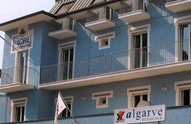 Residence Algarve - Esterno