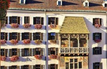 Hotel Munde - Esterno