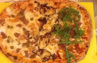 Acqua e Vino - Pizza