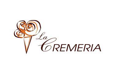 La Cremeria - Logo