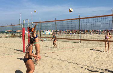 White Beach - Beach Volley