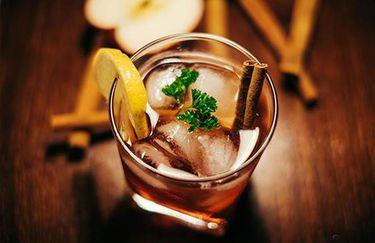 Bartender - Drink Cannella
