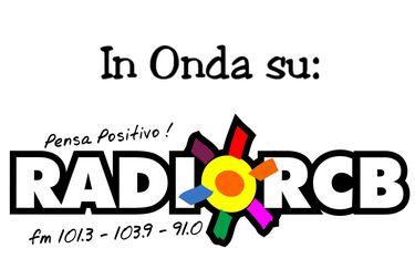 Radio RCB - Logo