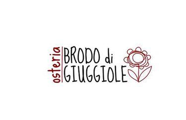 Osteria Brodo di Giuggiole - Logo