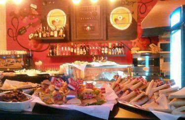 Coupon Menù Pranzo al Chicago Caffè  di Ferrara