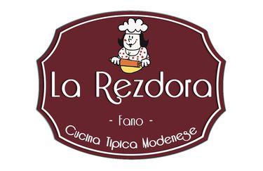 La Rezdora di Modena - Logo