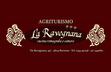 Agriturismo La Ravegnana - Logo
